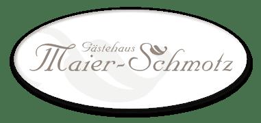 Gästehaus Maier-Schmotz - Logo